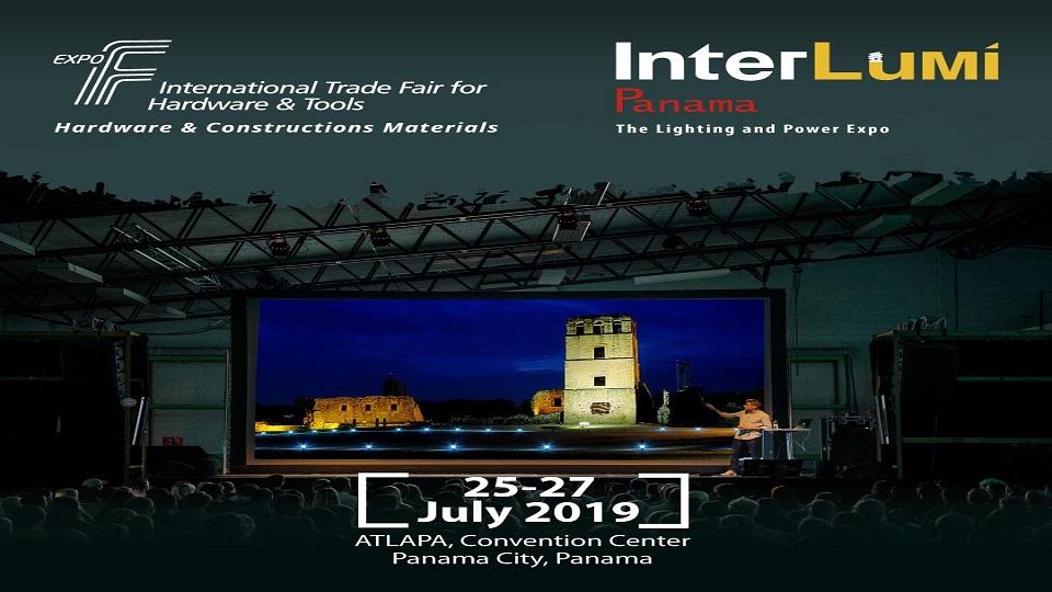InterLumi Panama 2019   DierckGroup